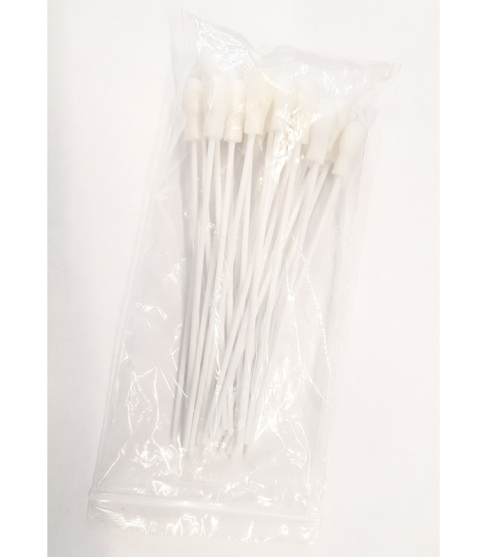 Foam Buds Pkts - 25 pcs